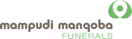 Mampudi Manqoba Funerals | Halfway Gardens | Johannesburg Logo